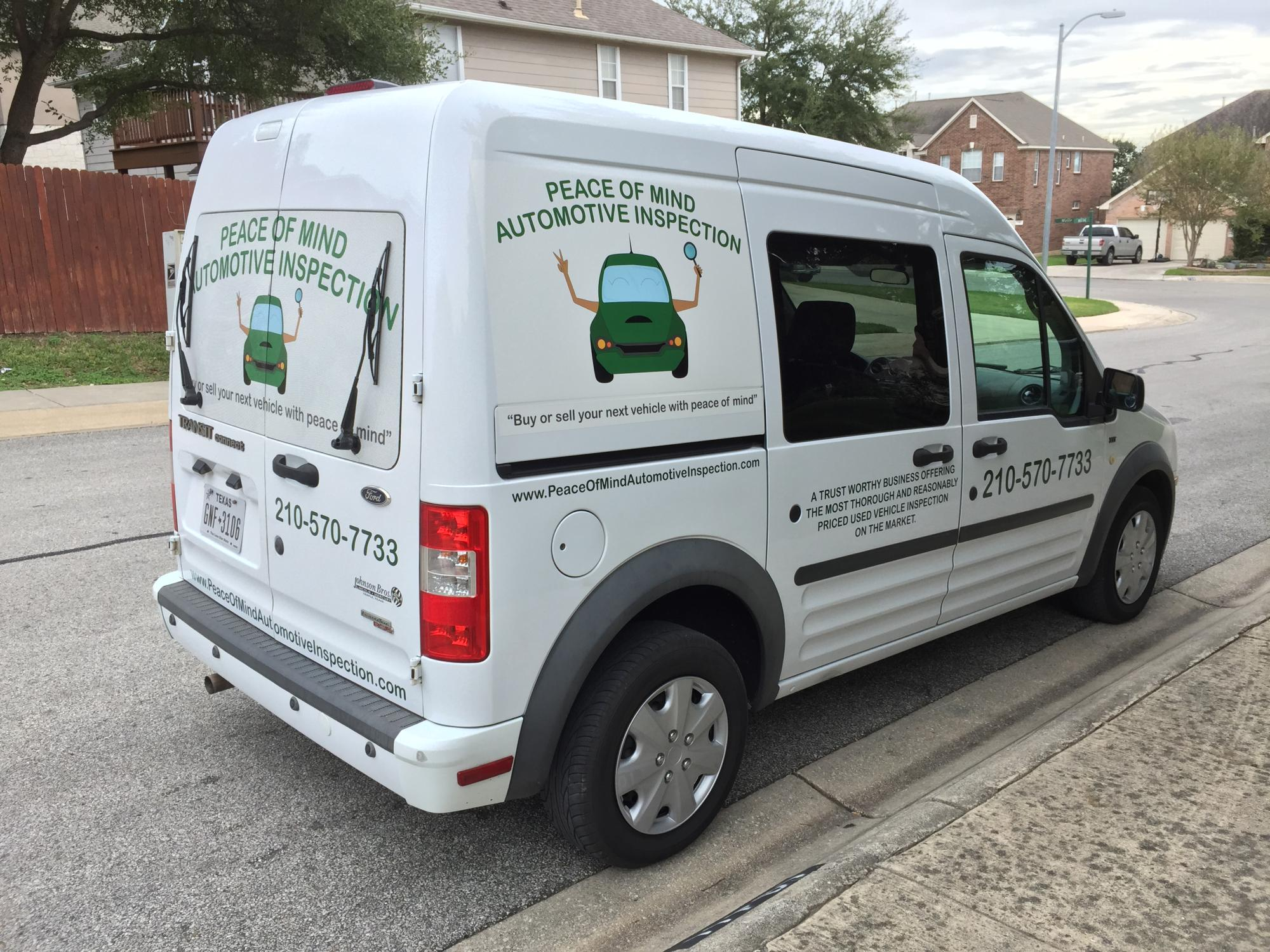 Our Extensive inspection covers all categories- electrical, mechanical, cosmetic and structural. Our services are available to San Antonio, Austin, ...